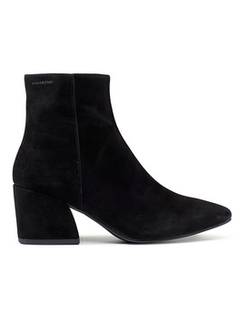 Olivia Suede Boots by Vagabond Shoemakers