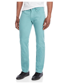 Sage Brixton Straight Jeans by Joe's Jeans