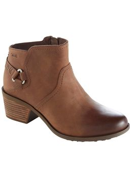 Women's Teva Foxy Ankle Boots by L.L.Bean