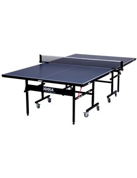 Joola Inside 15 Table Tennis Table With Net Set (15mm Thick) by Joola