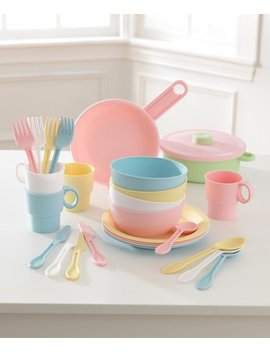 Pastel Cookware Set by Zulily