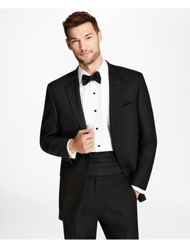 Regent Fit One Button 1818 Tuxedo by Brooks Brothers