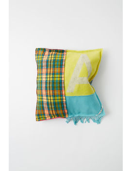 Limited Edition Pillowcase Multicolor by Acne Studios