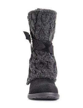 Ebony Nikita Boot   Women by Zulily