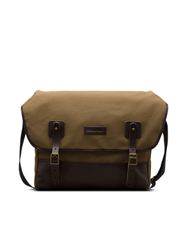 Mie Satchel by Dr. Martens