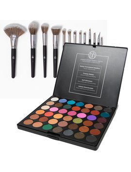 Haul: Ultimate Artistry + Studio Pro Brush Set by Bh Cosmetics