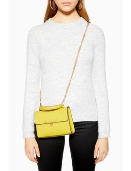 Marissa Patent Mini Bag by Topshop