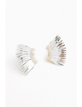 Mini Madeline Earrings by Mignonne Gavigan