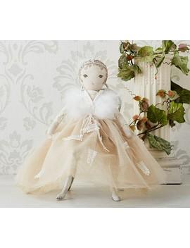 Monique Lhuillier Designer Doll Skylar by Pottery Barn Kids