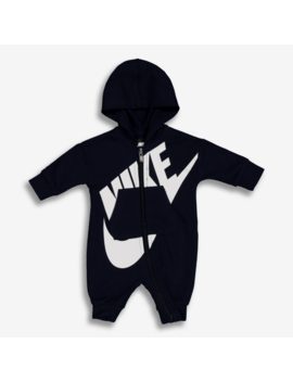 Nike Kids Play All Day Coverall Obsidian by Nike