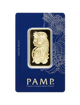 1 Oz Gold Bar Pamp   Lady Fortuna Design &Amp; Veri Scan   Pamp Suisse by Pamp Suisse
