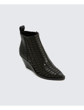 Ryden Booties by Dolce Vita