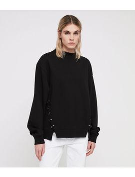 Mora Sweatshirt by Allsaints