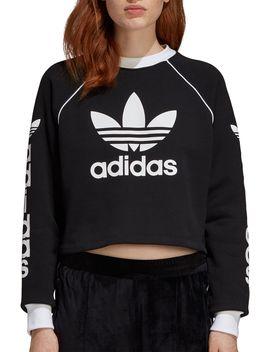 Adidas Originals Women's Sweatshirt by Adidas