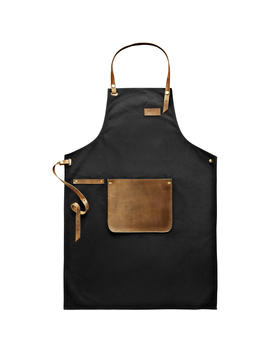 Canvas &Amp; Leather Apron by Eva Solo