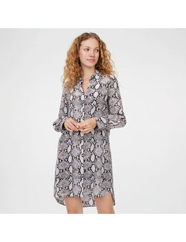 Tuline Silk Dress by Club Monaco