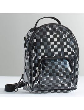 Two Timing Mini Backpack by Vans