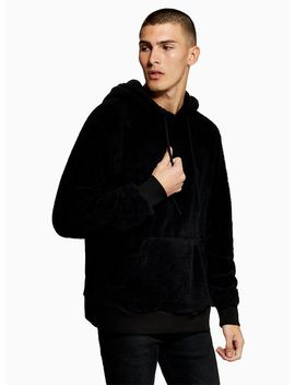 Antioch Borg Hoodie* by Topman