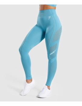 Flawless Knit Tights by Gymshark
