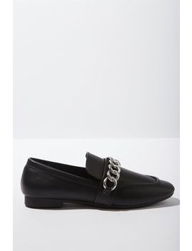 Alex Loafer by Cotton On