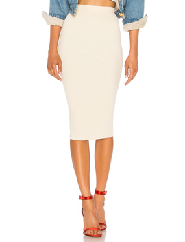 Elmira Skirt by Lpa