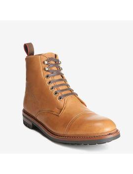 Surrey Cap Toe Boot by Allen Edmonds