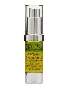 Organic Omega Booster   Dry/Sensitive Skin by Sonya Dakar