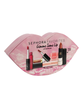Gimme Some Lip (Limited Edition) by Sephora Favorites