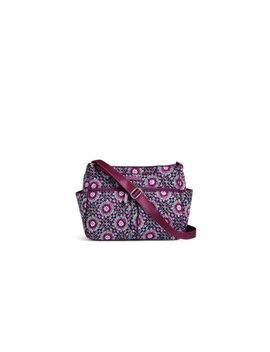Plenty Of Pockets Crossbody by Vera Bradley