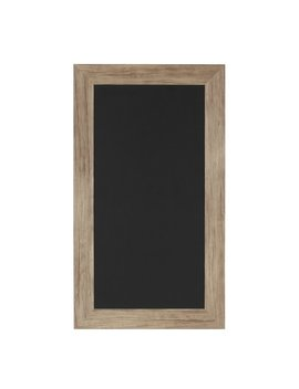 Beatrice Framed Magnetic Chalkboard by Designovation