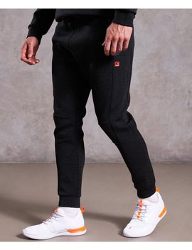 Gym Tech Stretch Joggers by Superdry