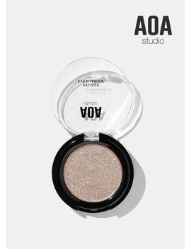 Aoa Velour Mousse Eyeshadow  Holiday by Shop Aoa