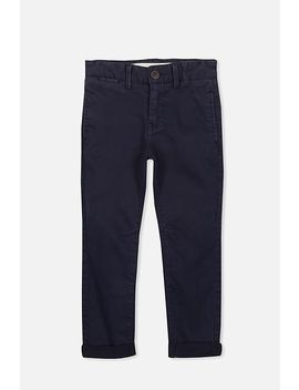 Oscar Chino by Cotton On
