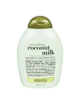 Organix Shampoo Coconut Milk 385ml by Organix