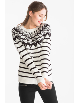 Jumper   Striped by Yessica