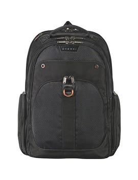 """Atlas Checkpoint Friendly Laptop Backpack   17.3"""" by Everki"""