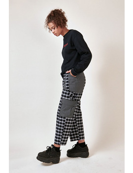 Protest Pant by The Ragged Priest