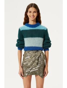 Jewel Sweater by Rebecca Minkoff