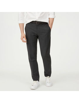 Connor Wool Dress Pant by Club Monaco
