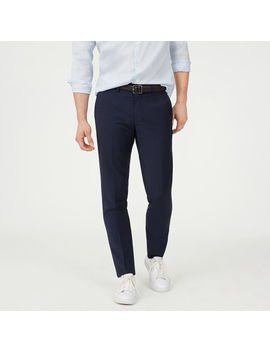 Connor Wool Plaid Dress Pant by Club Monaco