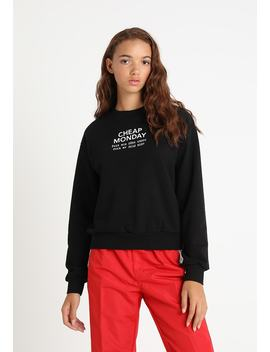 Get Sender   Sweatshirts by Cheap Monday