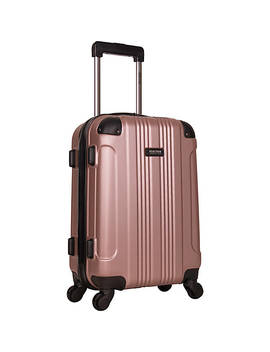 """Out Of Bounds 20"""" Spinner Carry On Luggage   Exclusive Colors by Kenneth Cole Reaction"""