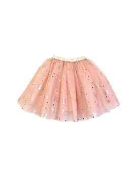 Petite Hailey Stars Tutu Skirt by Petite Hailey