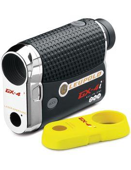 Leupold Gx 4i3 Laser Rangefinder by Leupold