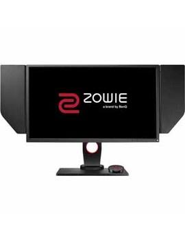 "Ben Q Zowie Xl2540 24.5"" Class 16:9 Free Sync Gaming Monitor ( 24.5"" Diagonal ) 1920x1080 Resolution , 1ms Response Time , 240 Hz Refresh Rate , Dvi D , Hdmi , Display Port , Usb by Ben Q"