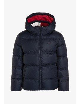 Essential Basic Jacket   Dunjacka by Tommy Hilfiger