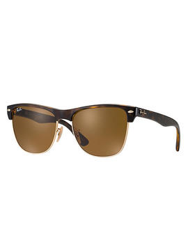 Clubmaster Oversized @Collection by Ray Ban