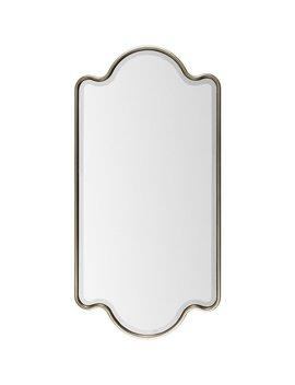 Rasai Wall Mirror (28 X 55) by Generic