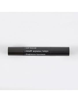 X Fragment Lip Balm   Black by Reta W
