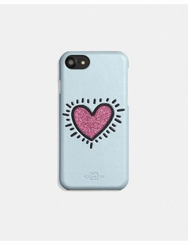 Coach X Keith Haring Iphone 6s/7/8 Case by Coach
